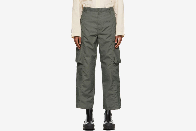 Keagan Cargo Pants