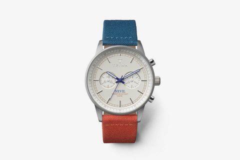 Ivory Nevil Watch