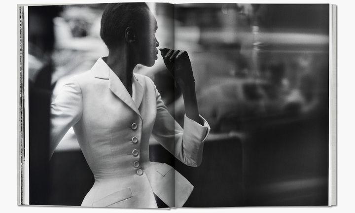 Peter Lindbergh Dior Book