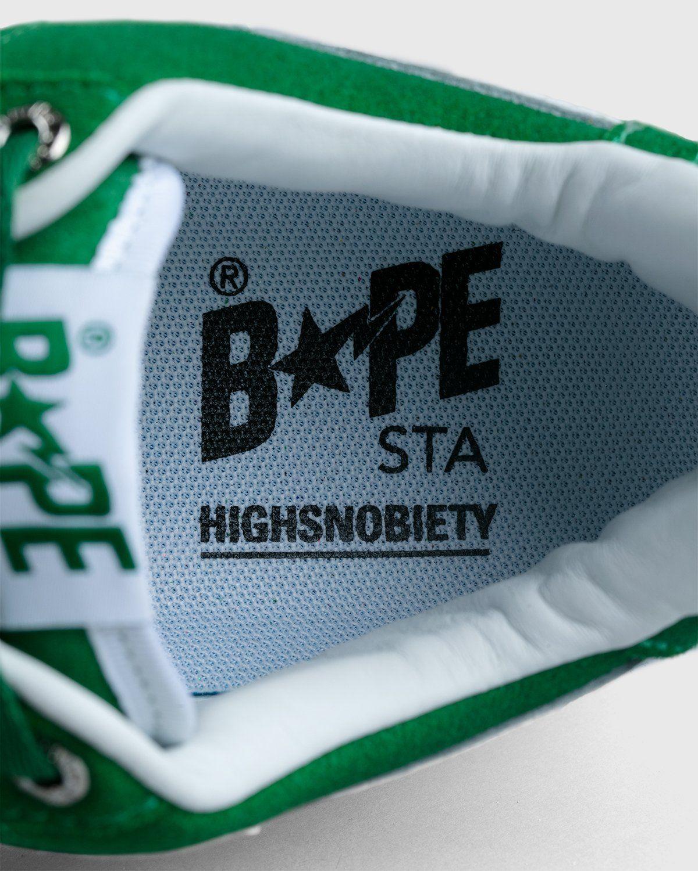 BAPE x Highsnobiety — BAPE STA Green - Image 8