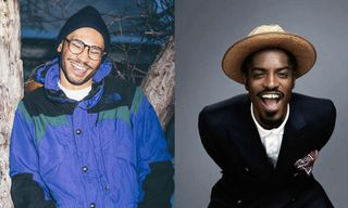 Kaytranada Has Been Spotted in the Studio With André 3000