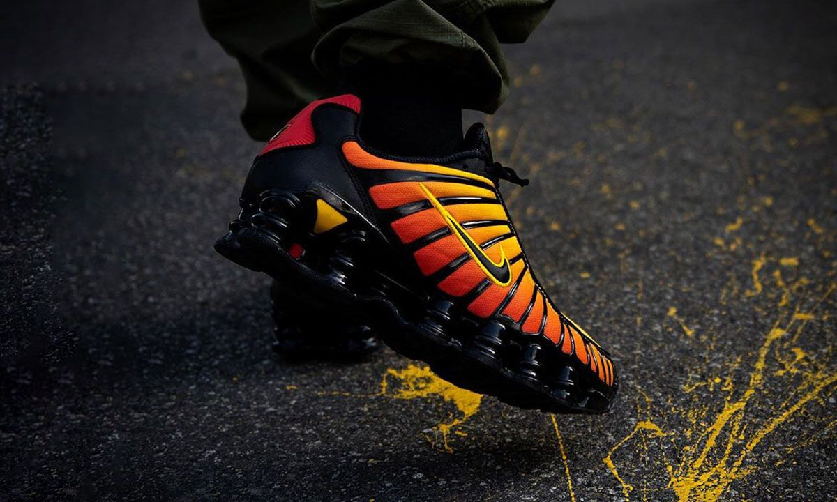 """The Nike Shox TL """"Sunrise"""" & More Feature in This Week's Best Instagram Sneaker Photos"""