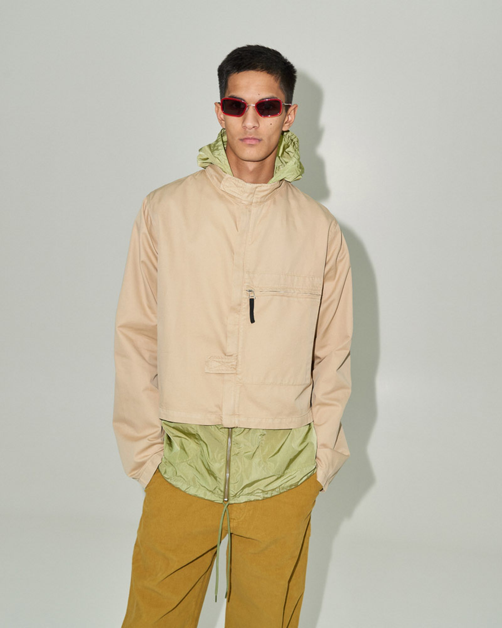 tres bien created notable house label three short seasons Tres Bien SS19 190201 007 Fall/Winter 2019 Spring/Summer 2019 fw19