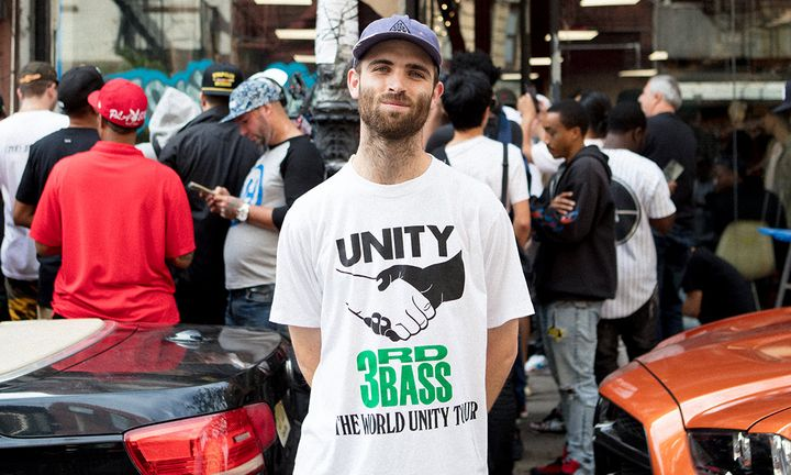 Urban Sneaker Society 2020 | Sean Wotherspoon