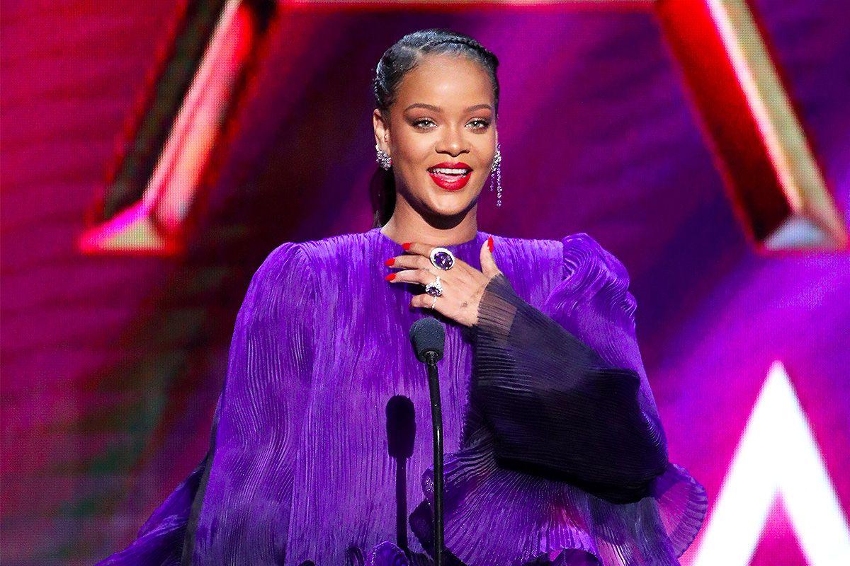 The Billionaire Club Sucks a Little Less Now That Rihanna Is a Member