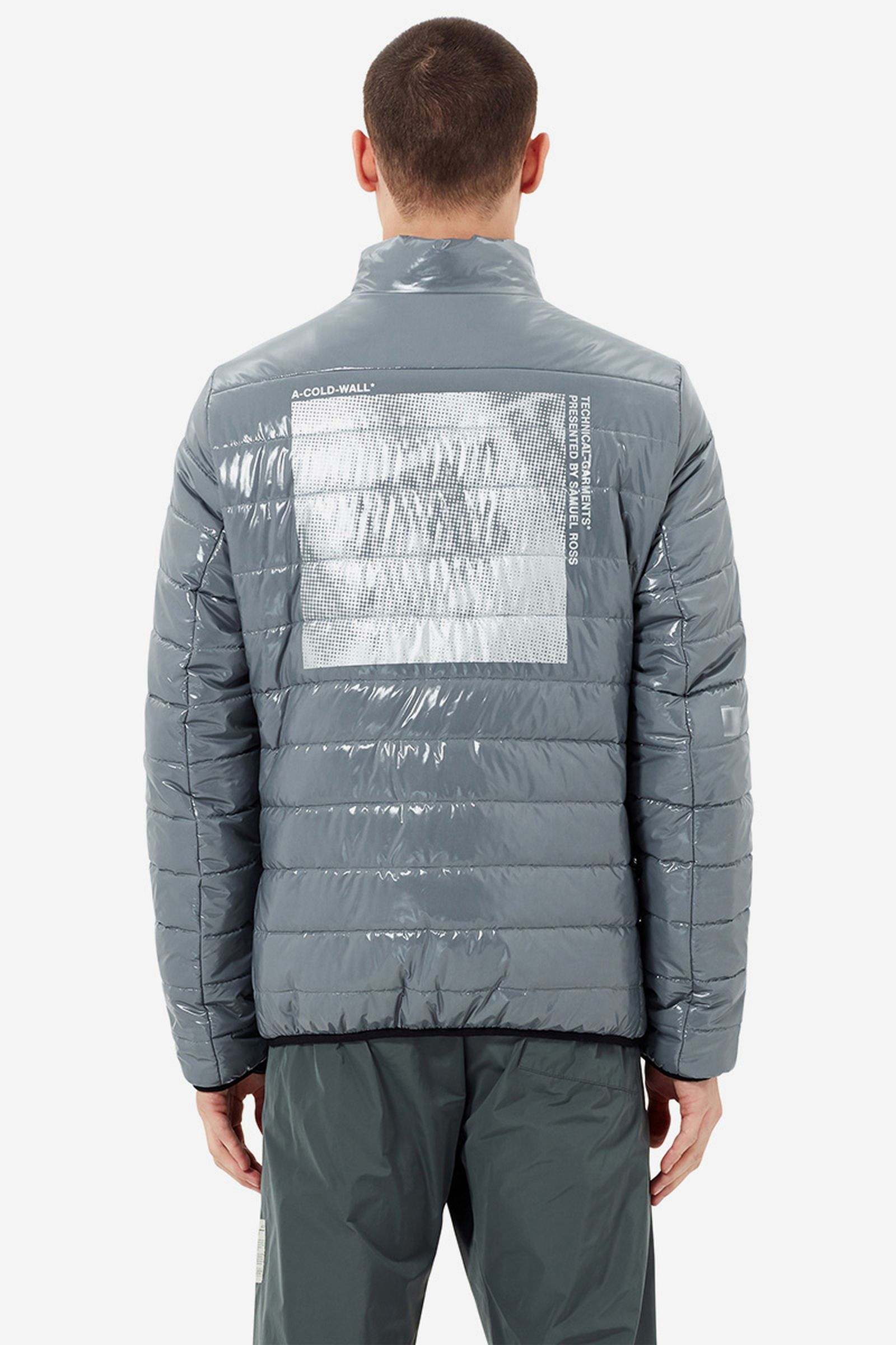 a cold wall aw18 glare collection