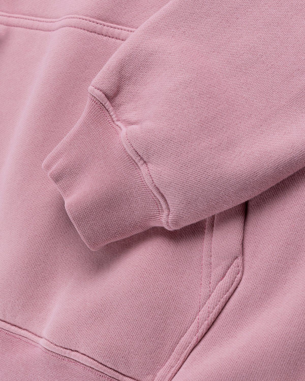 PHIPPS – Essential Hoodie Pink - Image 4