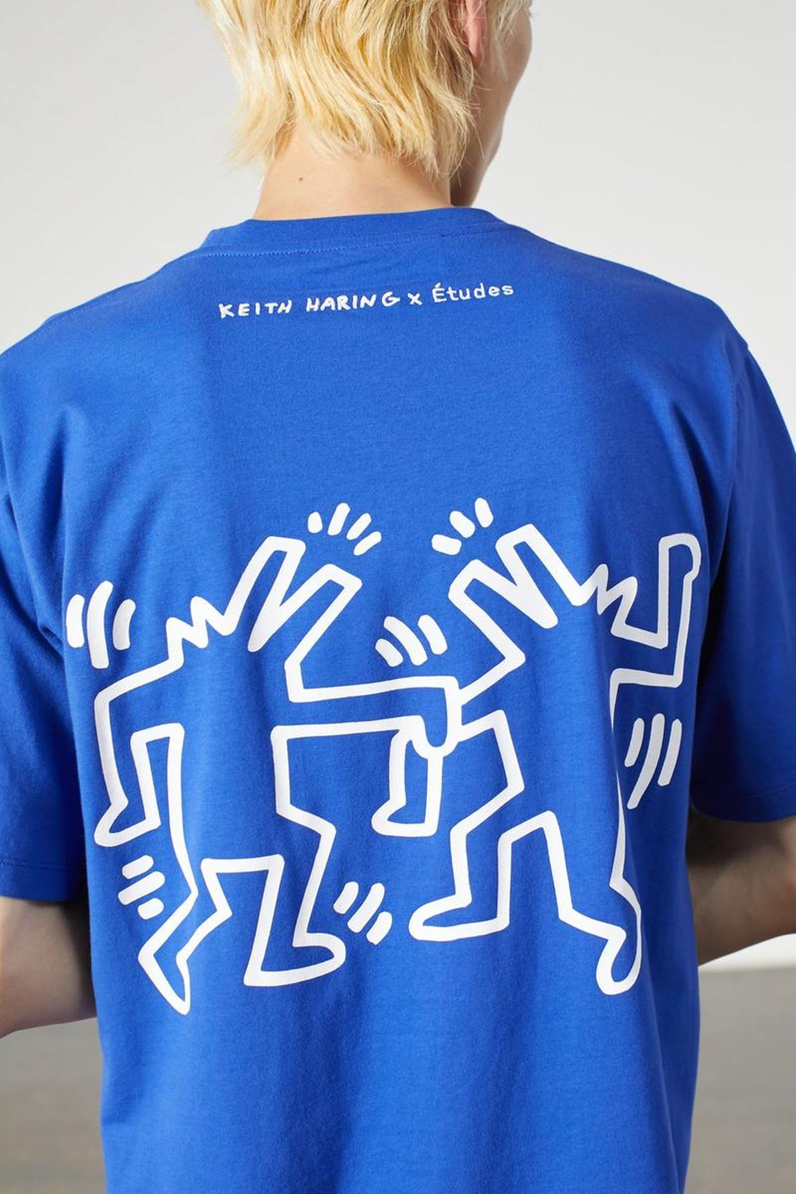 2etudes-keith-haring-ss20-collection