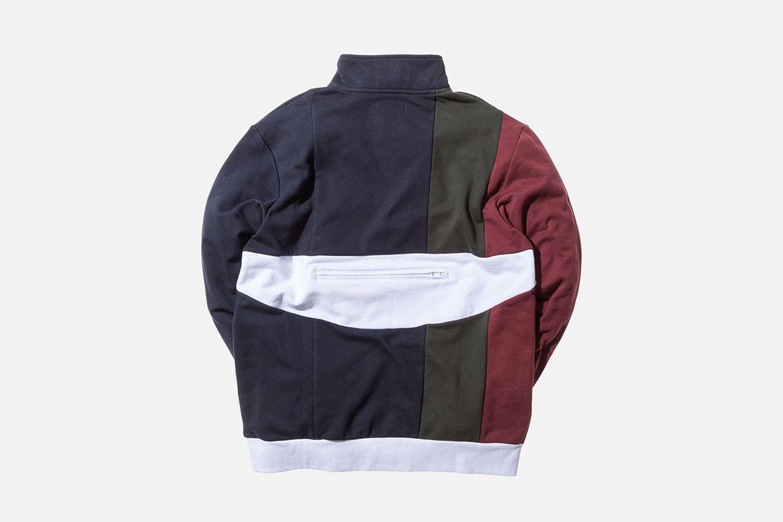 Camby Track Jacket