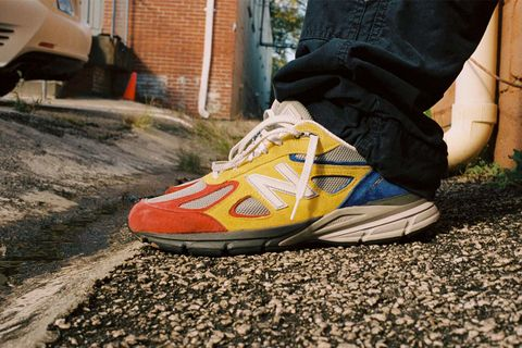 Jack Harlow Talks Us Through His New Balance Collection & the Latest 327s 22
