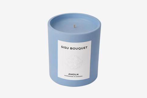 Sisu Bouquet Scented Candle
