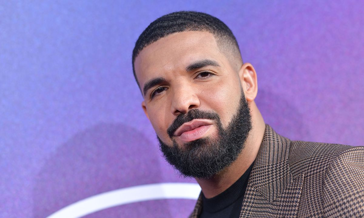 """Drake Teases Possible Nike Collab in """"Laugh Now Cry Later"""" Visual"""