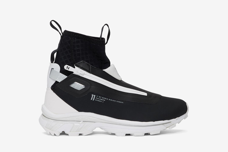 Bambo 3 Sneakers