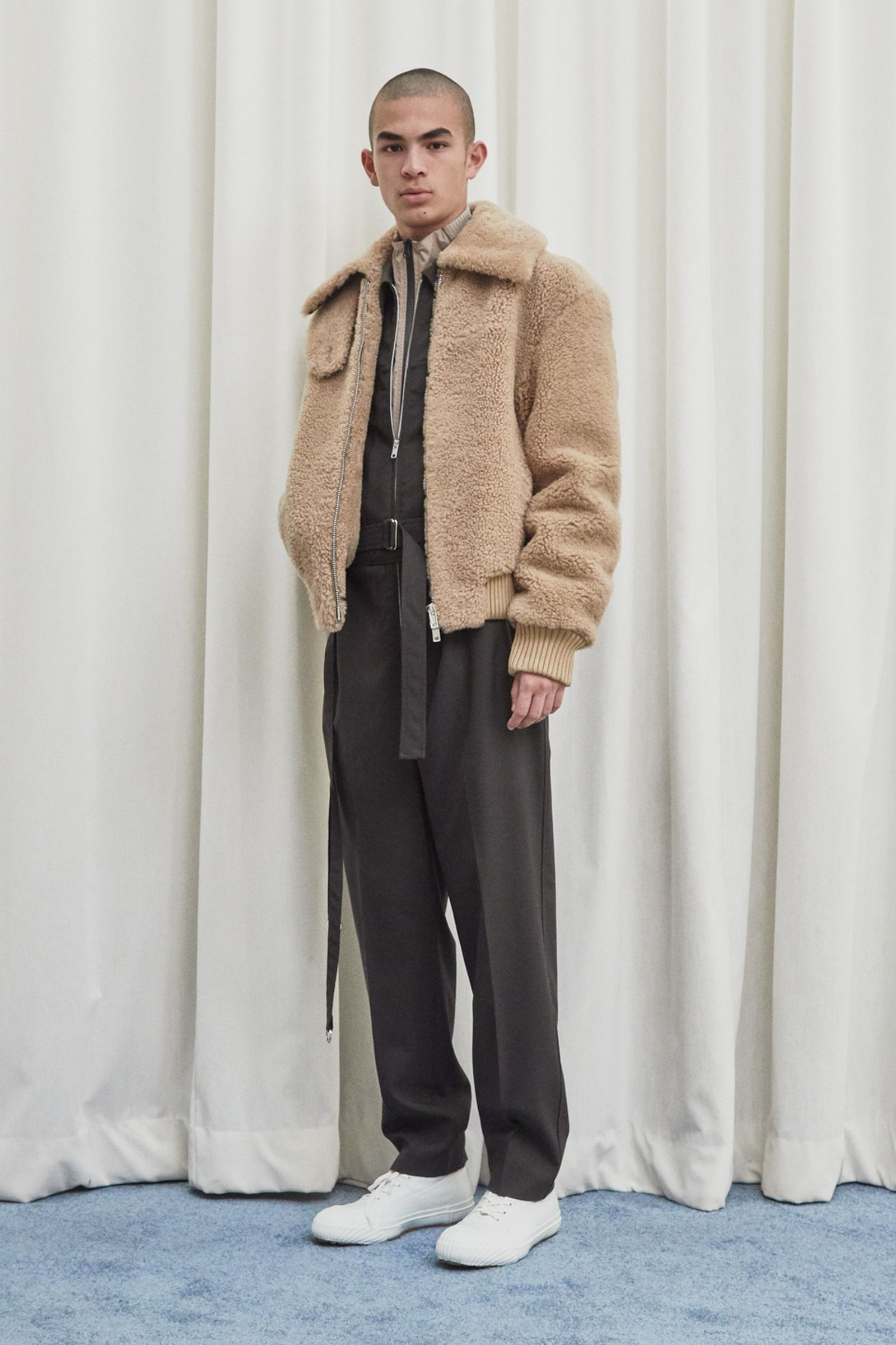 Plim FW19 Mens Collections Lores 12 3.1 phillip lim fall 2019