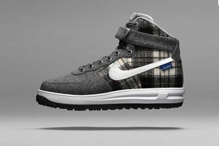 the latest ee6dd 3f10a NIKEiD Pendleton Holiday 2014 Collection   Highsnobiety