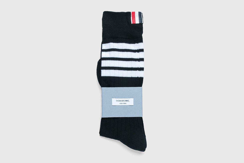 Women's Mid-Calf Socks