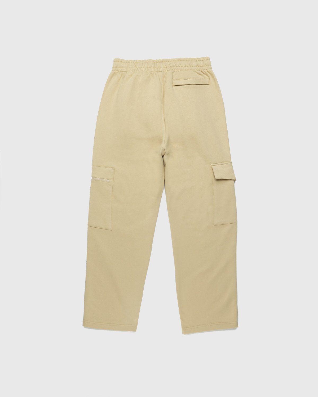 PATTA – Basic Cargo Jogging Pants Khaki - Image 2