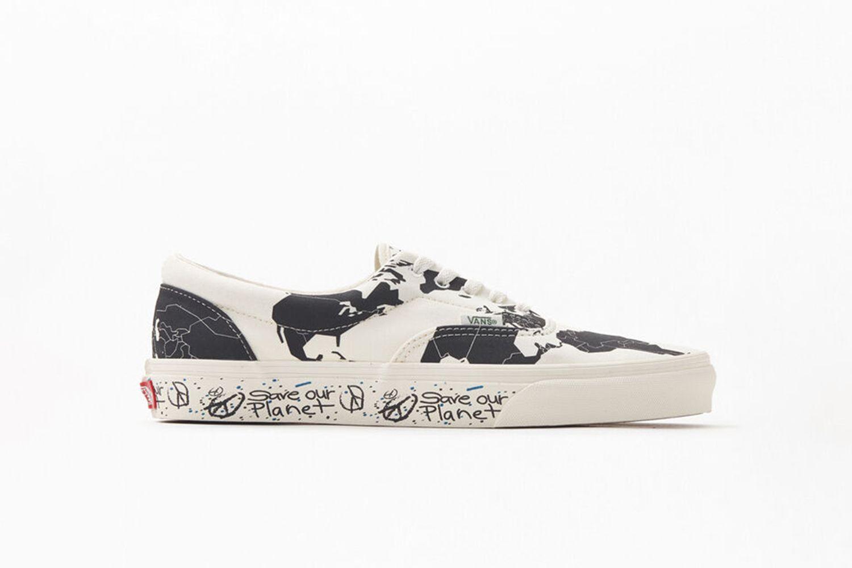 Save Our Planet UA Era Shoes