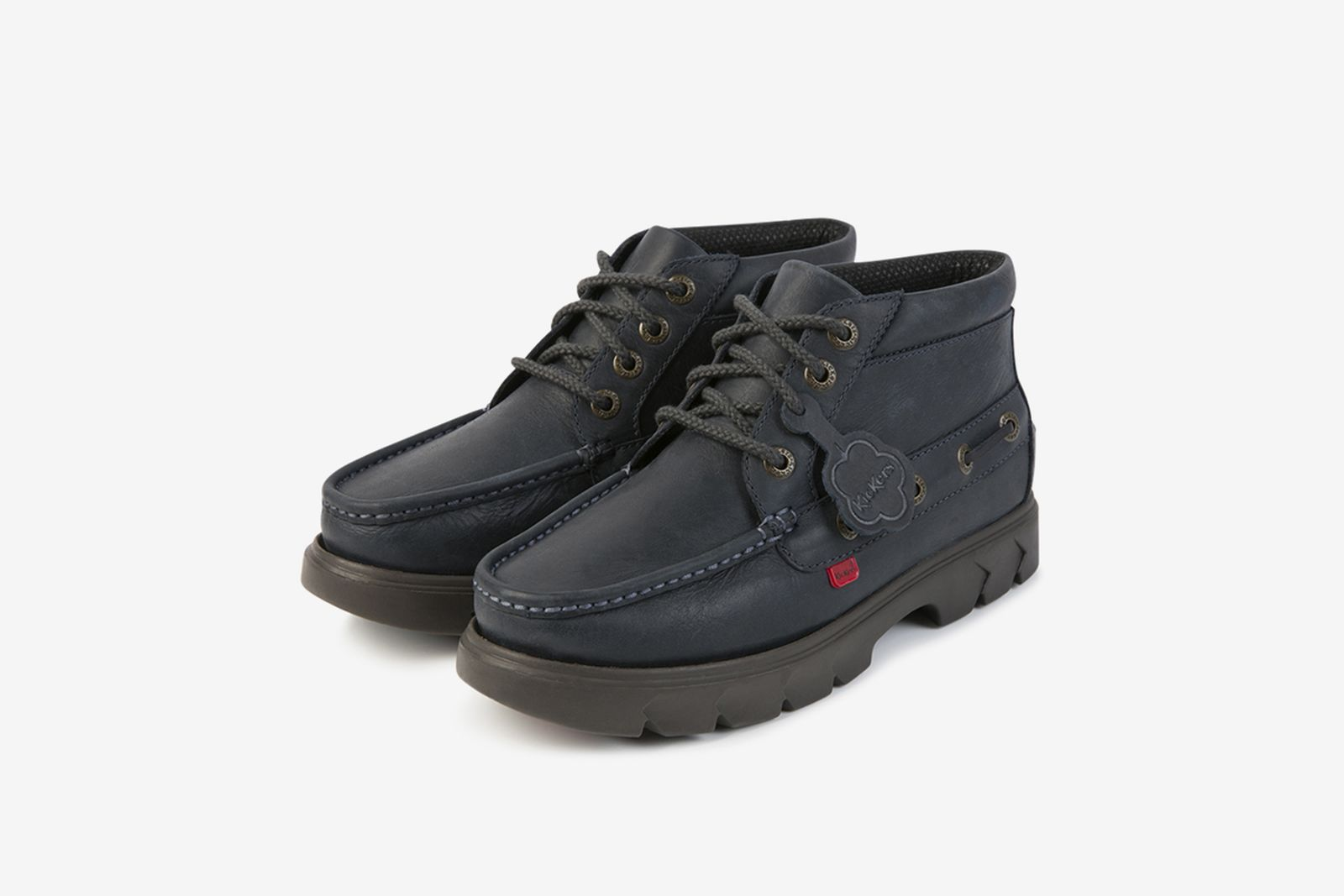 Kickers FW19 shoes
