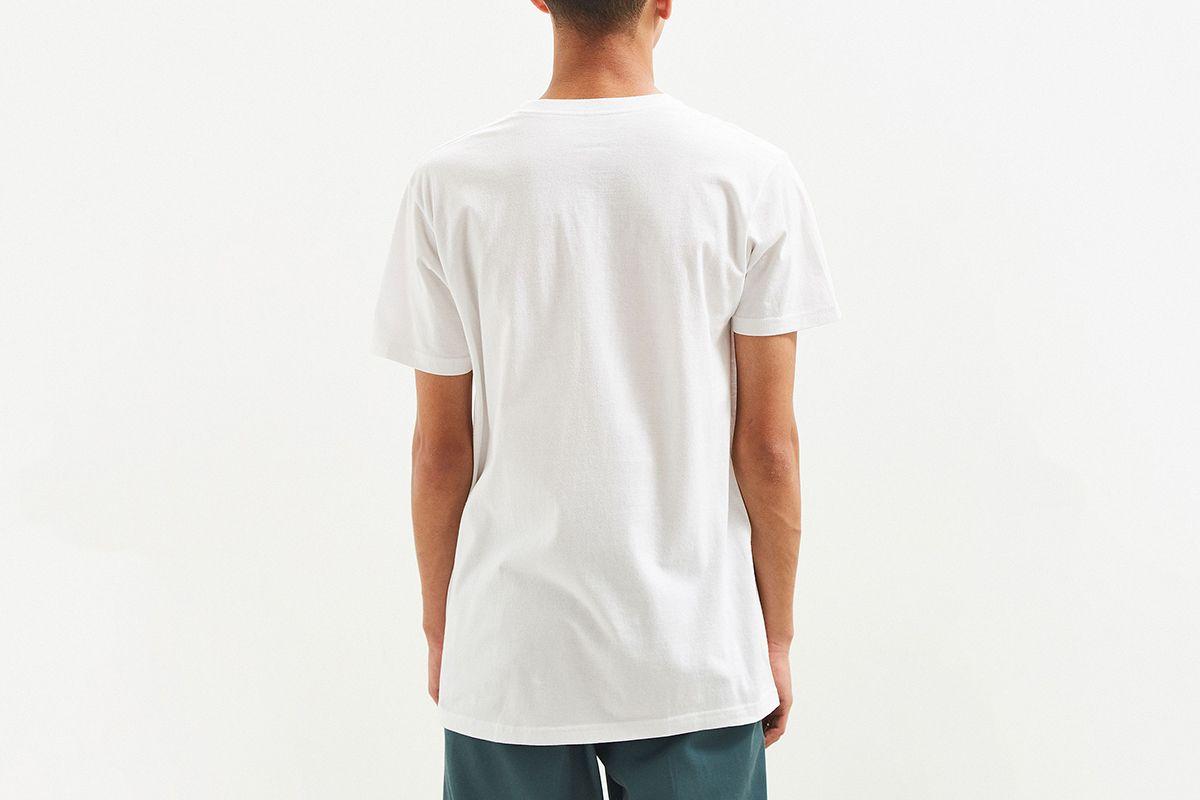 Pickle Rick Pocket T-Shirt