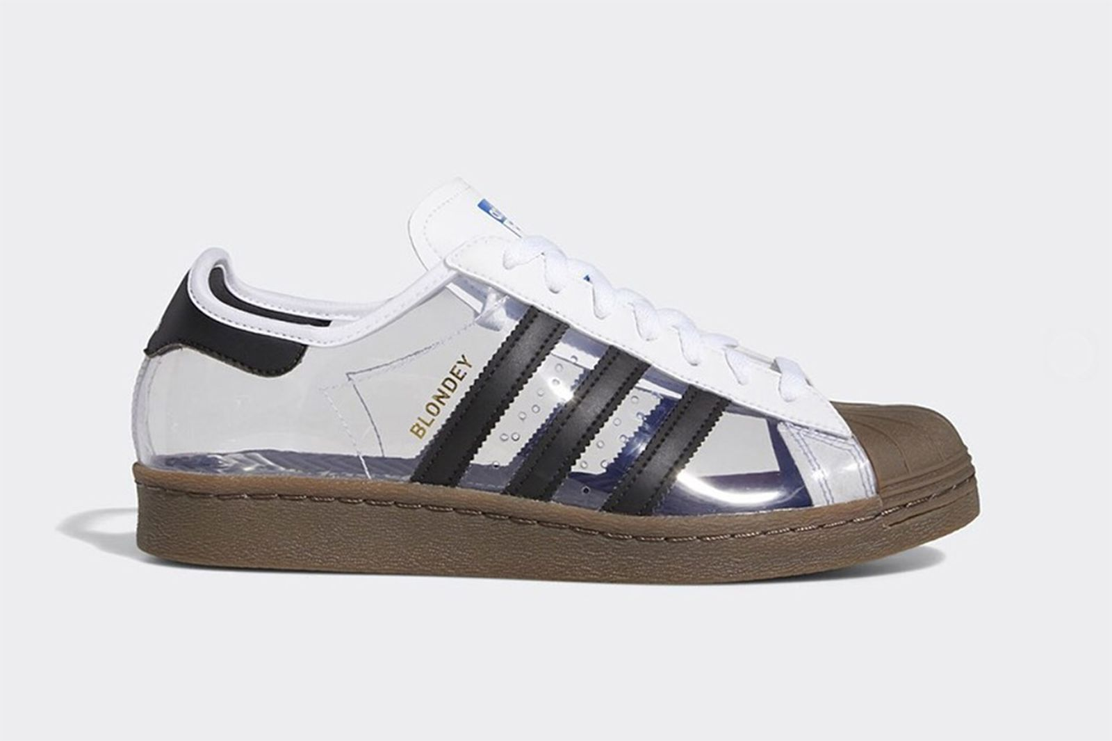 blondey mccoy adidas superstar release date price