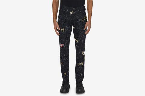 Star Wars 501 Slim Taper Jeans