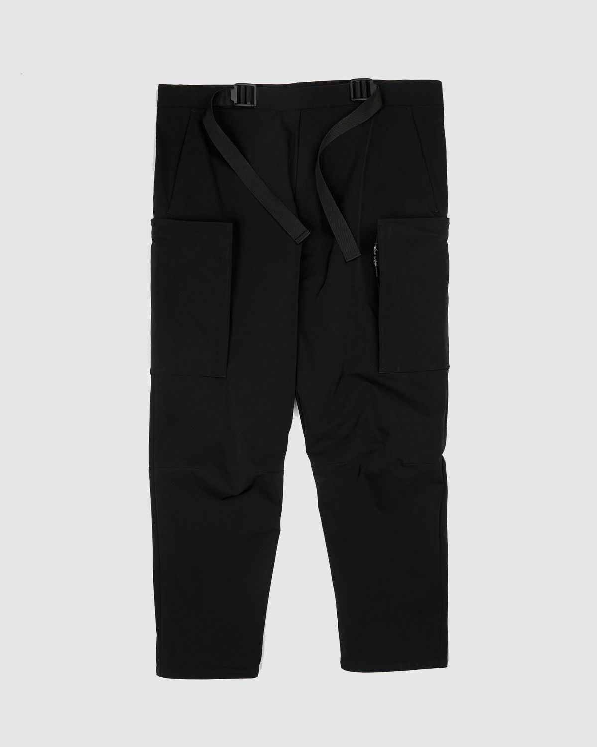 ACRONYM — P31A DS Trouser Black - Image 1