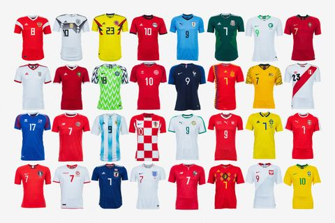 7add89112 World Cup 2018  How the Brands Match Up