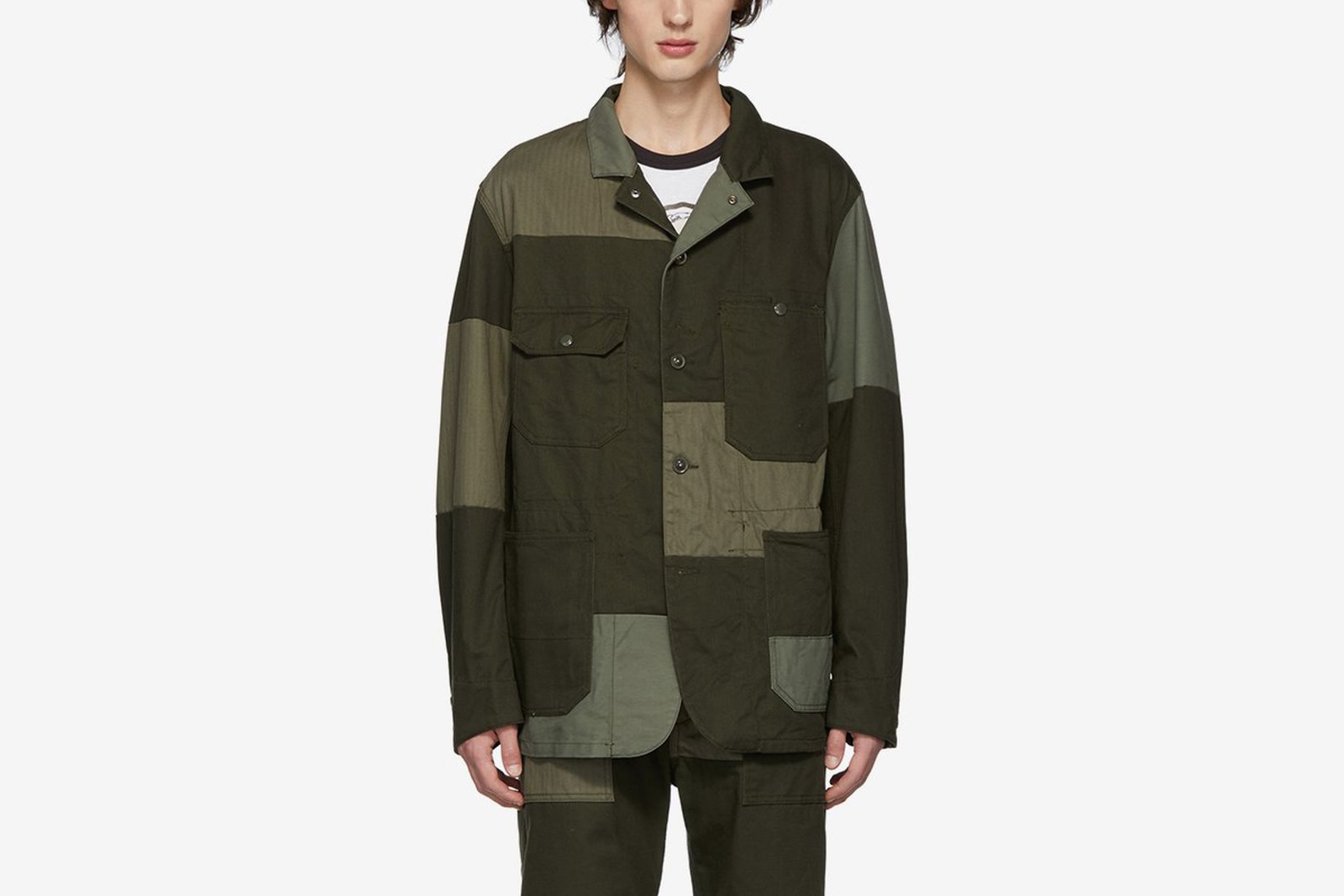engineered garments buy online main ssense