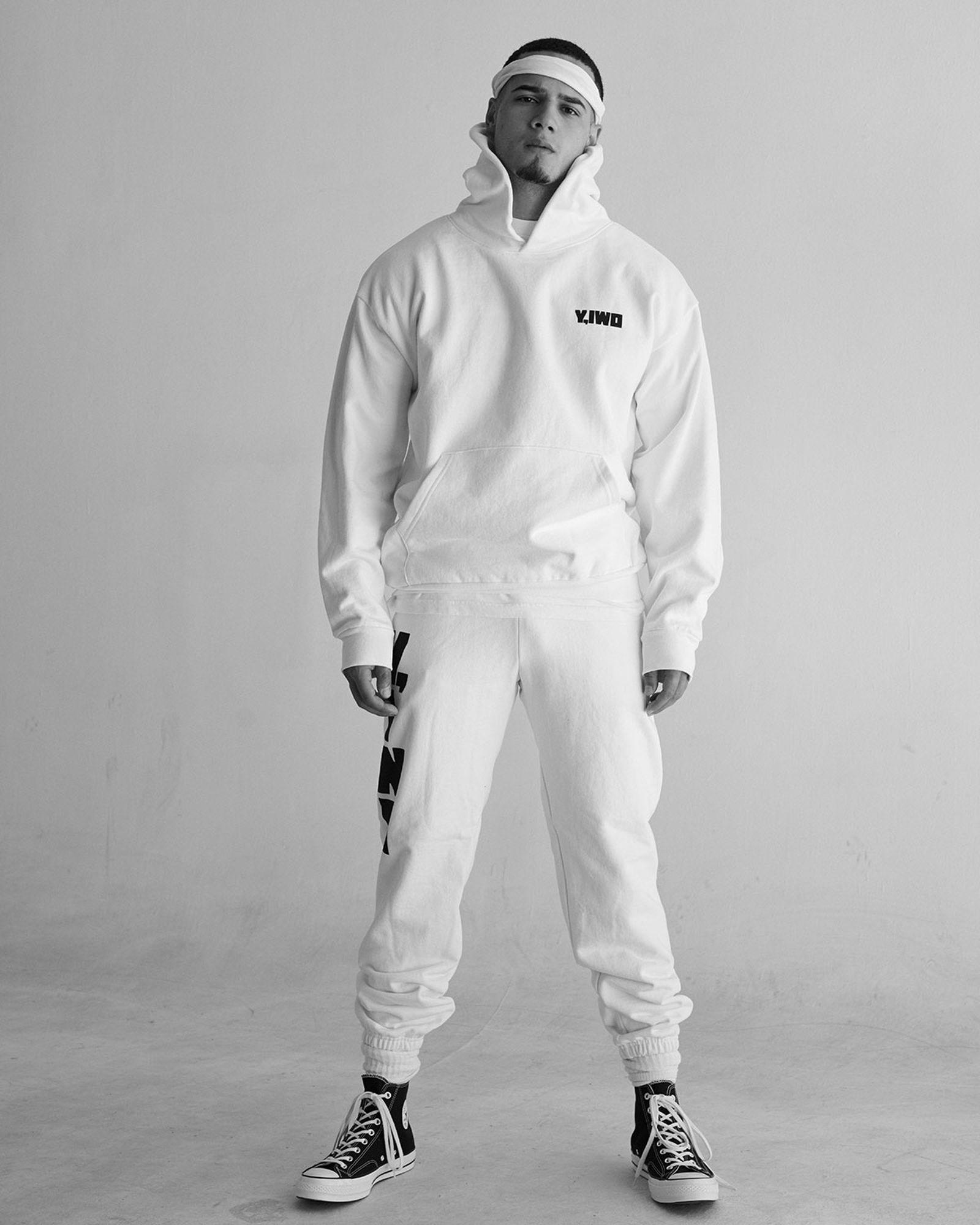 yiwo streetwear brand