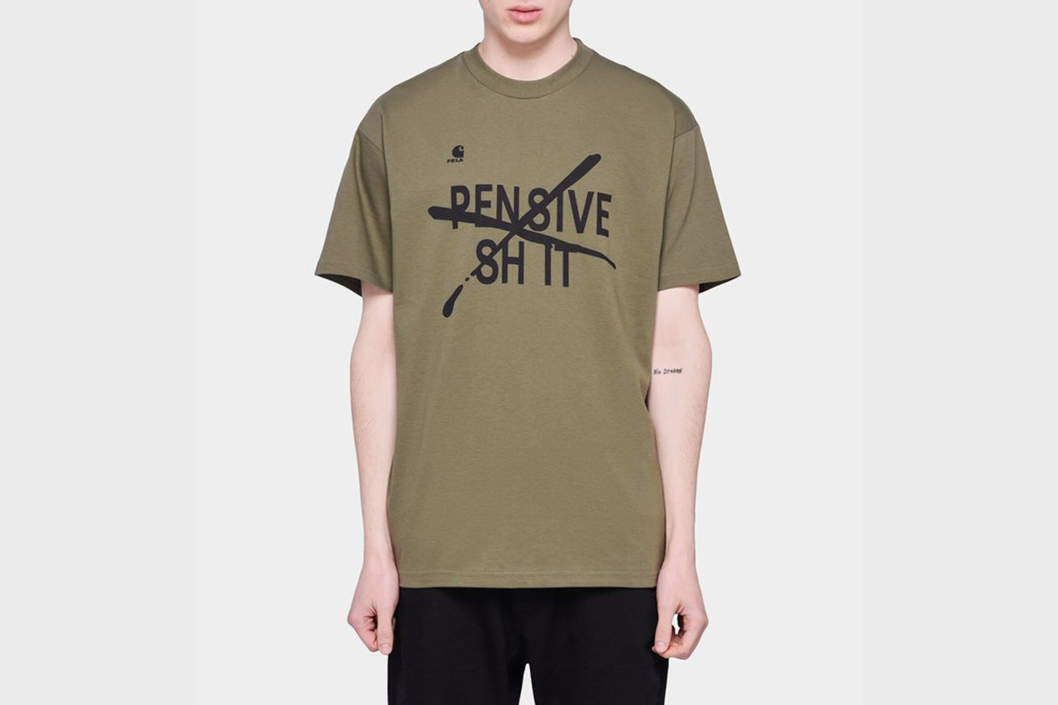 Expensive Shit T-Shirt