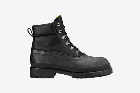Icon Rubber Toe Boot