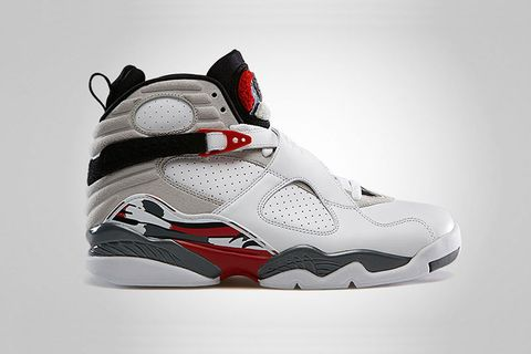 low priced 0b5a8 59e62 The original Air Jordan VIII  Bugs , with a colorway from 1993 worn by Bugs  Bunny in the nostalgic childhood film Space Jam is set to be re-released on  ...