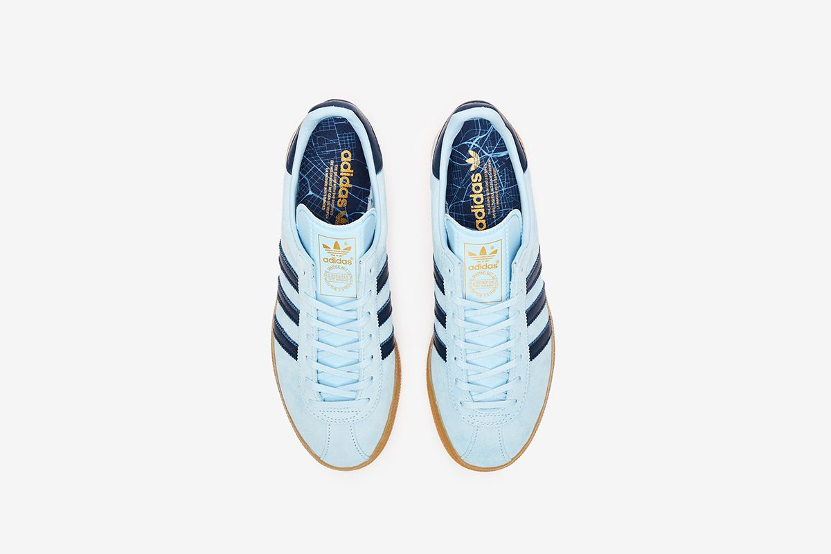 PLEASURES x adidas Rocks on & Other Sneaker News Worth a Read 53