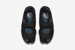 info for 60e3a a4c99 Nike Could Be Re-Releasing the Air Rift Amid Tabi Revival