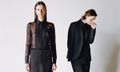 Helmut Lang Focuses on Tailored Suits & Denim Staples for Resort 2020 Collection