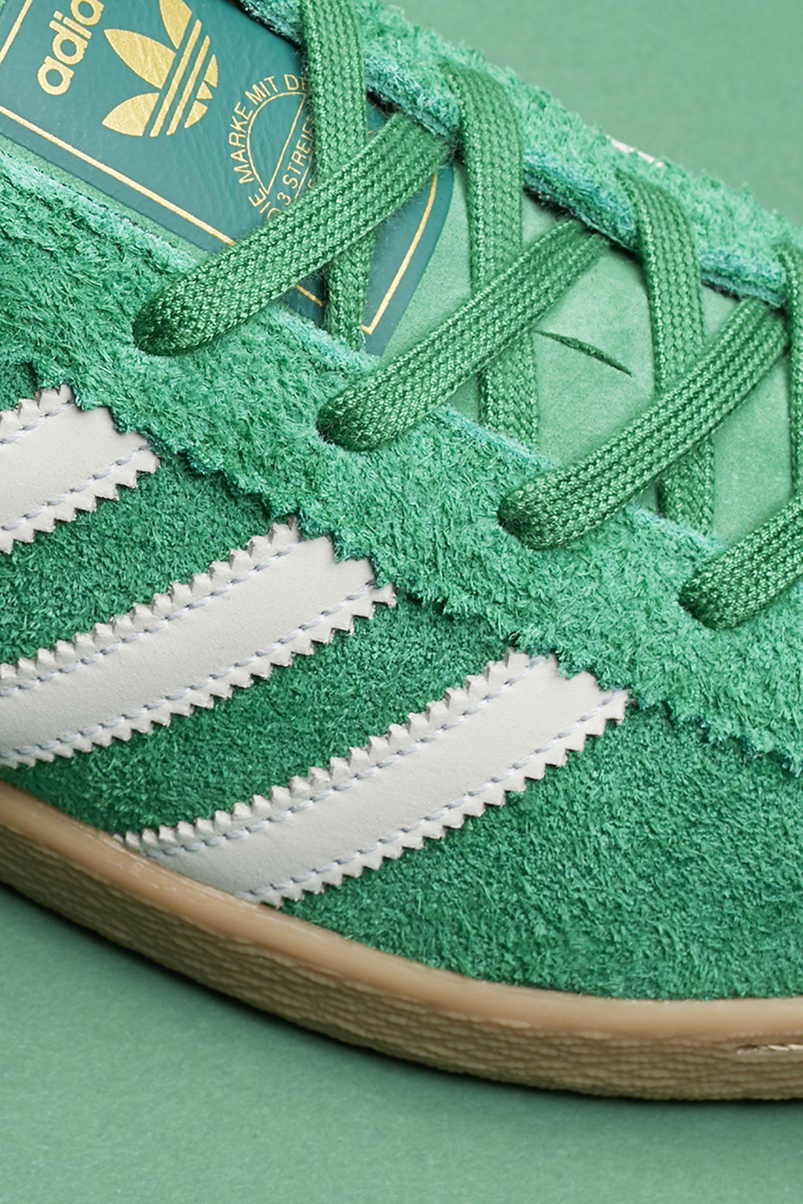 "Sneakersnstuff x adidas Stadt ""Södermalm"""