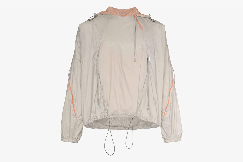 Flipside Hooded Jacket