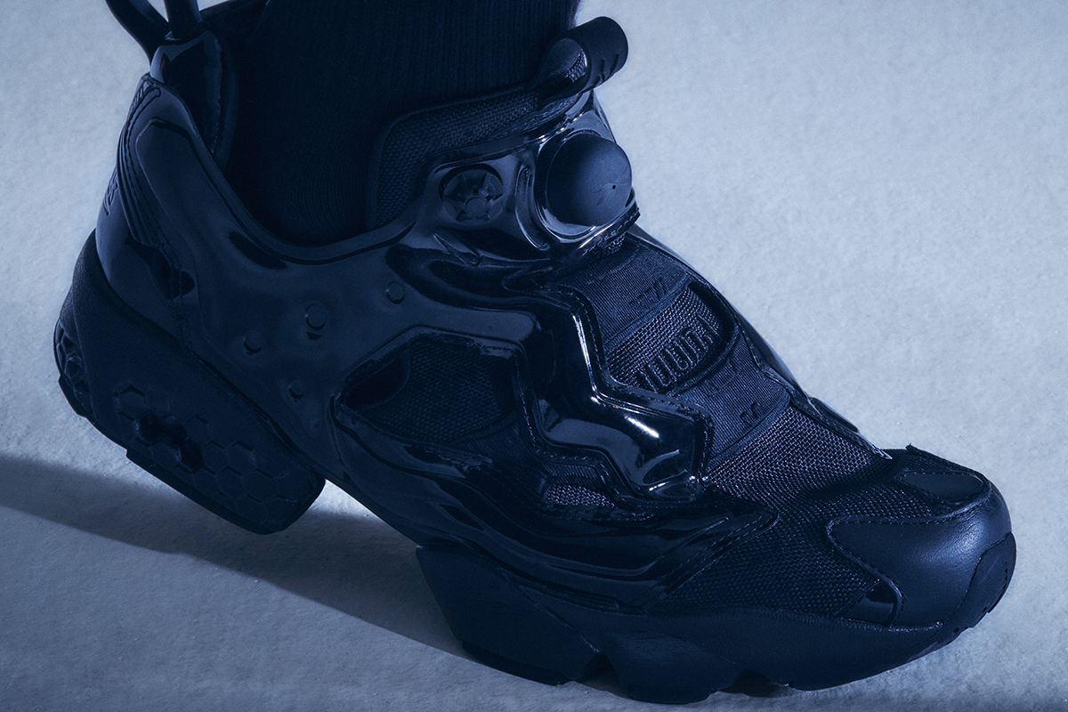 Juun.J and Reebok Shine on & Other Sneaker News Worth a Read 85