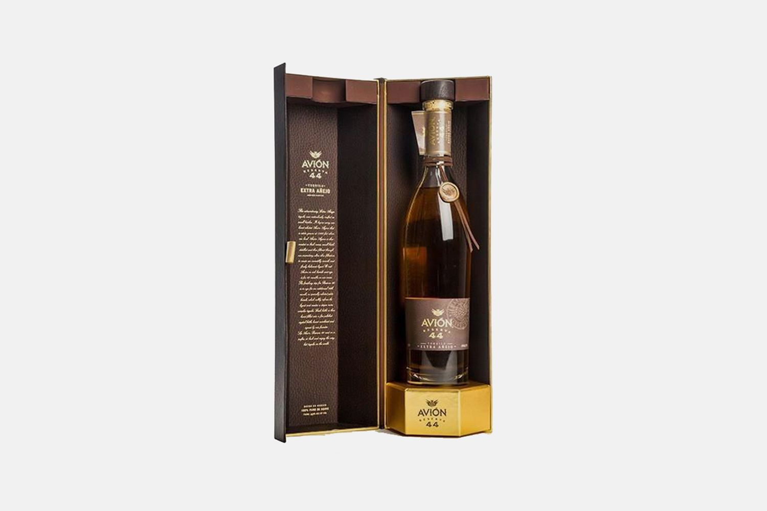 Reserva 44 Extra Anejo Tequila