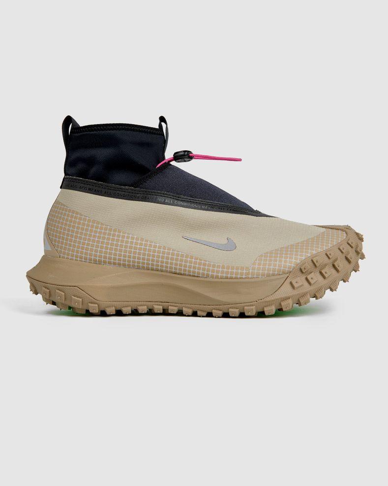 """Nike ACG Gore-Tex """"Mountain Fly"""" - Khaki - Sneaker"""