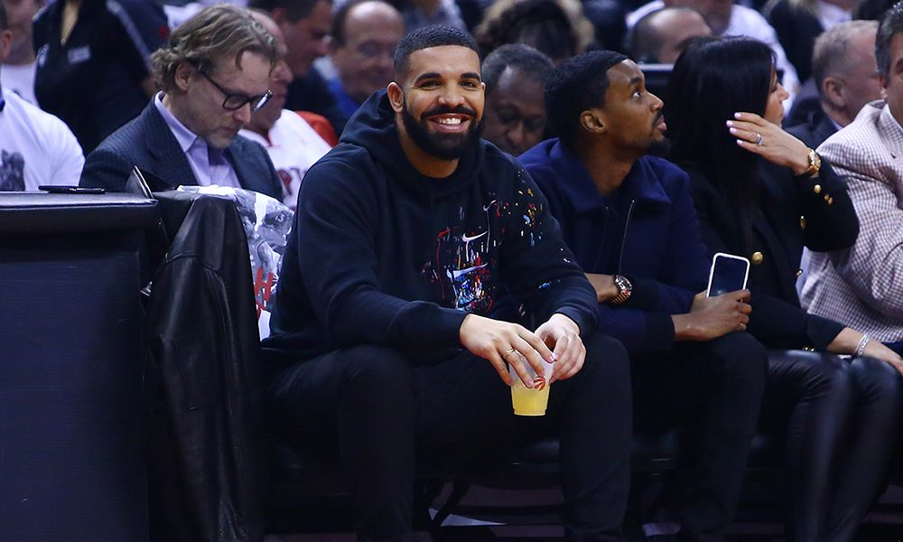 Drake Officially the Most-Awarded Artist at the Billboard Music Awards