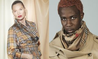 Burberry & Vivienne Westwood's New Collab Wants to Save the Rainforest