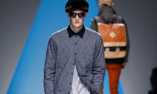 General Idea Fall/Winter 2012 Collection – Runway