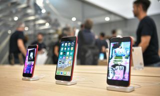 Apple Reportedly Planning 3 New iPhones, Including Colorful Budget Model