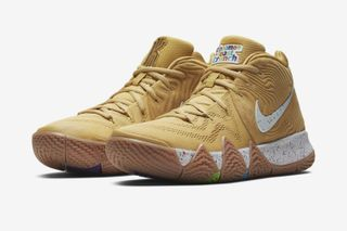 newest 48707 d2efd Nike Kyrie 4 Cereal Pack: Release Date, Price & More Info