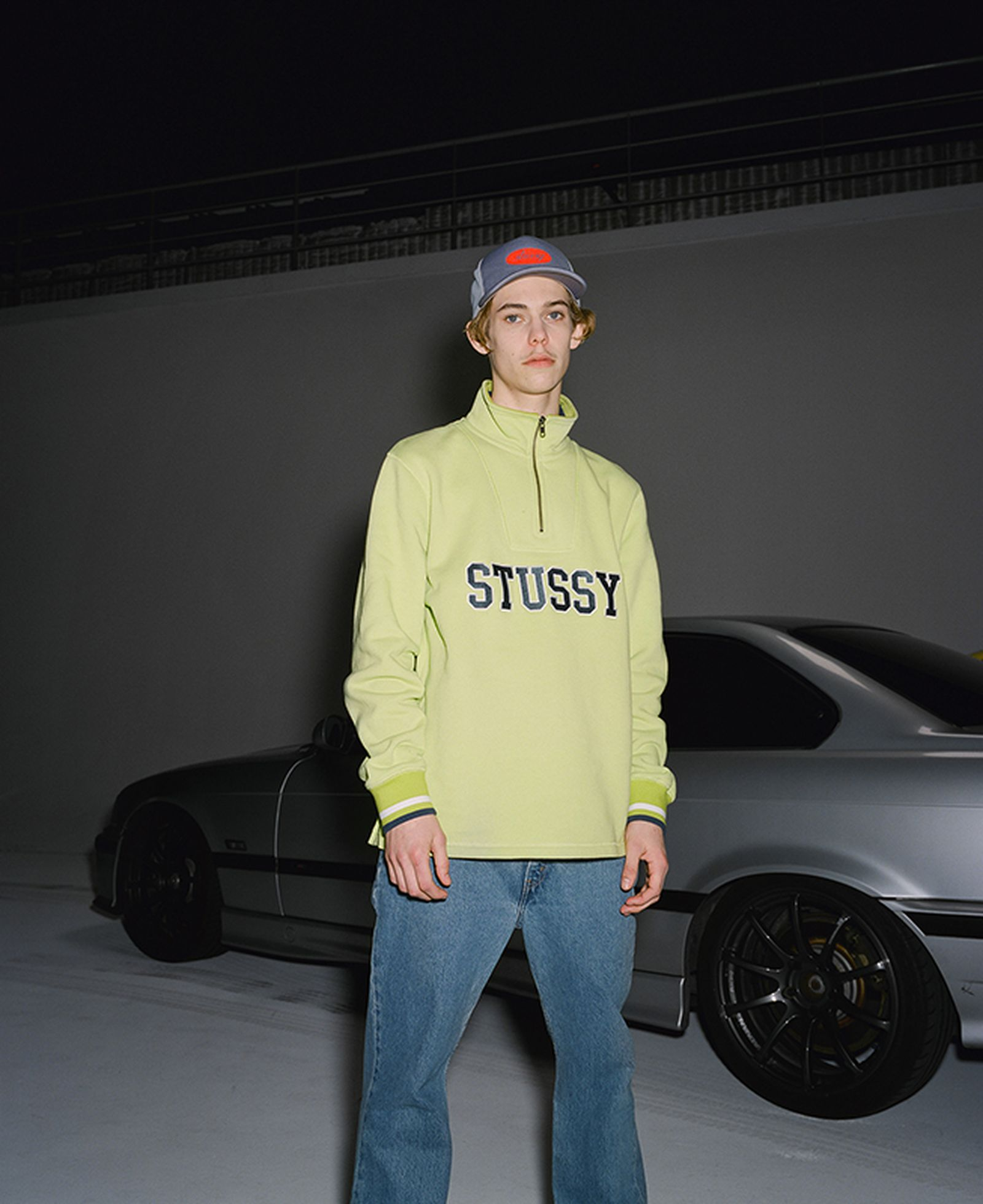 stussy holiday 2018 Stüssy
