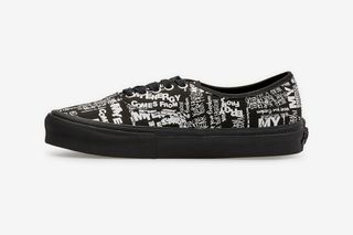 5cd2cc491a COMME des GARÇONS   Vans Drop Another All-Over-Print Authentic