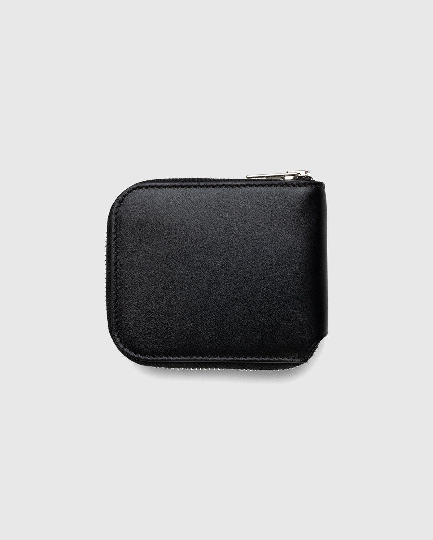 Acne Studios – Wallet Black - Image 2