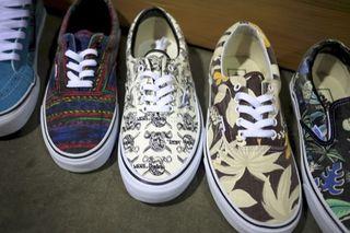 a09153e71d790d Vans Van Doren Collection Fall Winter 2012 Preview. By David Fischer in  Sneakers  Jan 9